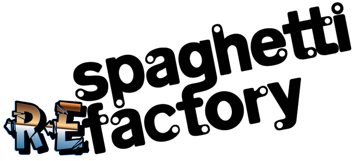 The Spaghetti Refactory